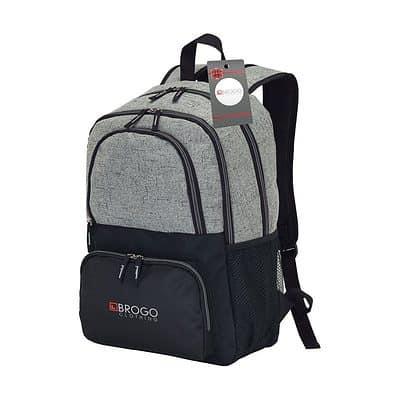 Alabama Laptop Backpack & Hangtag