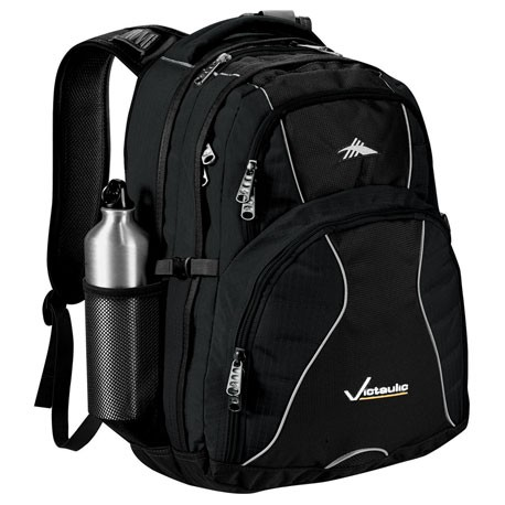 "High Sierra Swerve 17"" Computer Backpack"