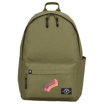 """Parkland Vintage 13"""" Computer Backpack"""