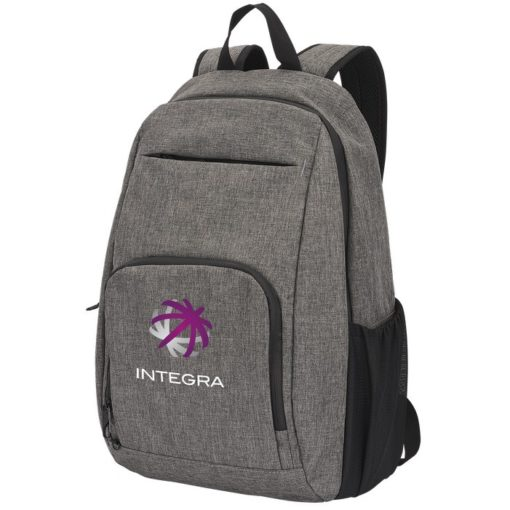 Red Hook Anti-theft Laptop Backpack