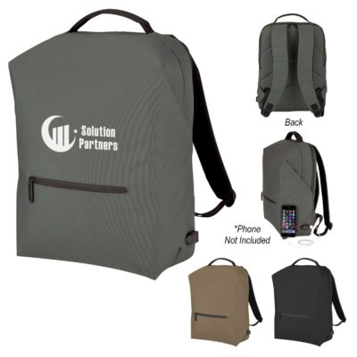 Streamline Backpack