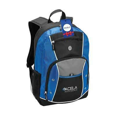 Sydney Backpack & Hangtag