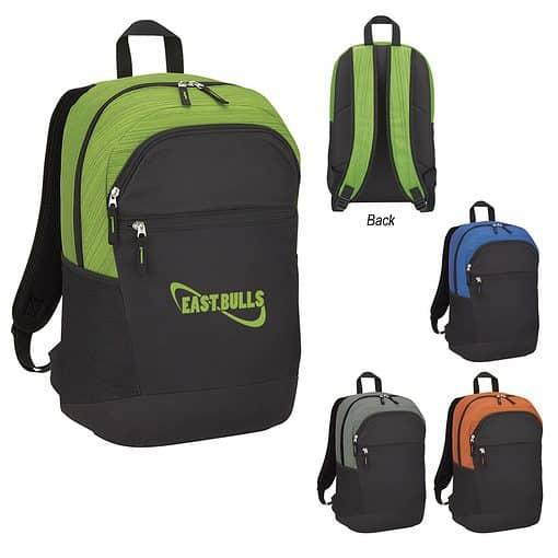 Tahoe Heathered Backpack