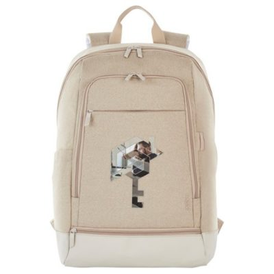 "Zoom Dia 15"" Computer Backpack"