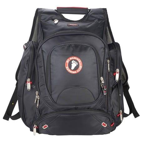 """elleven TSA 17"""" Computer Backpack"""