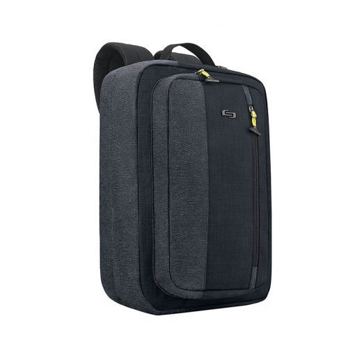 Solo Work To Play Backpack