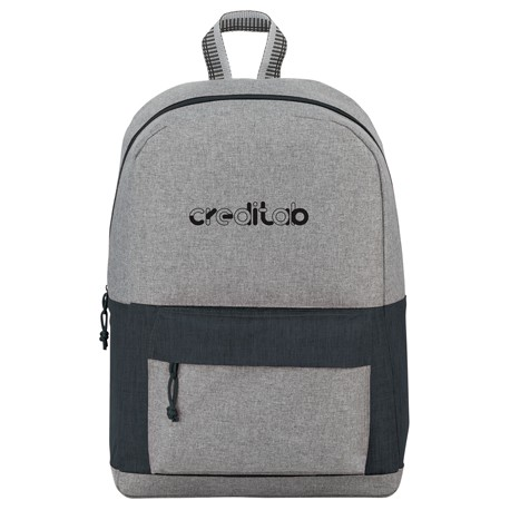 "Logan 15"" Computer Backpack"
