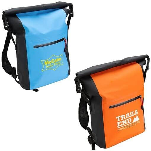 25-Liter Waterproof Backpack