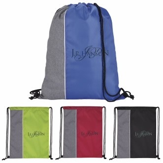 Good Value® Standout Drawstring Backpack