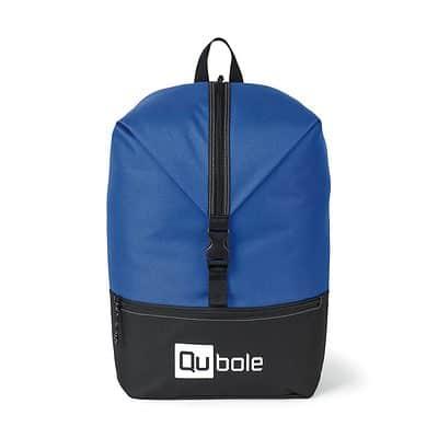 Rutledge Backpack Blue