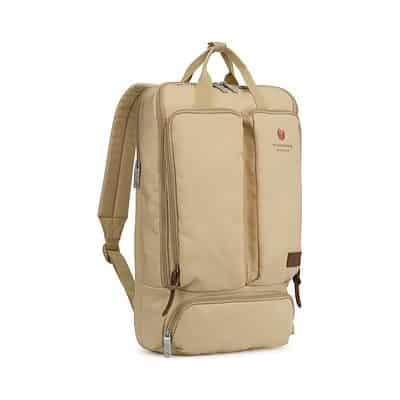 Samsonite Morgan Computer Backpack Natural