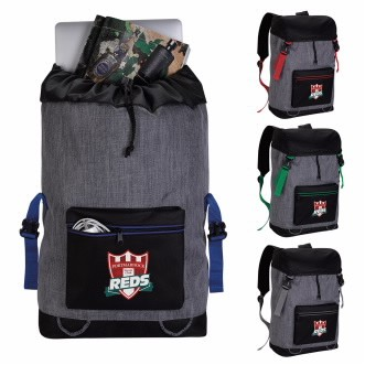 BIC Graphic® Stand Alone Backpack