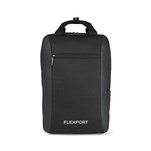 Blake Computer Backpack - Black