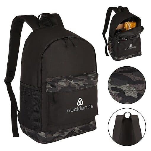 Garrison Backpack