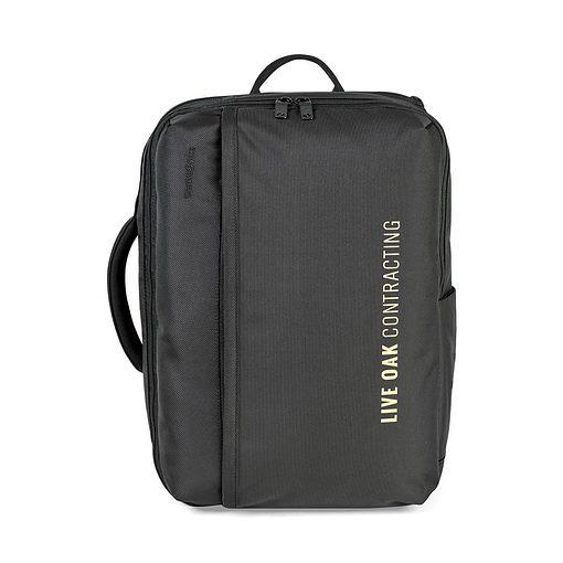 Samsonite Landry Computer Backpack - Black