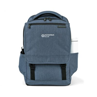 Samsonite Modern Utility Paracycle Computer Backpack Blue