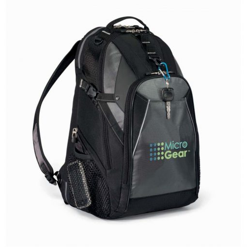 Vertex® Computer Backpack II Grey
