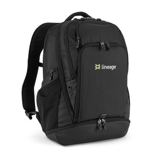 Vertex® Viper Computer Backpack - Black