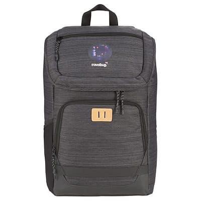 """NBN Mayfair 15"""" Computer Backpack"""