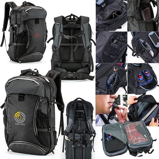 Basecamp® Half Dome Traveler Backpack