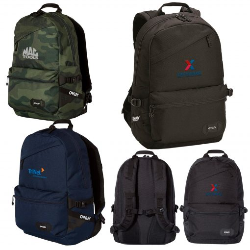 Oakley® 20L Street Backpack
