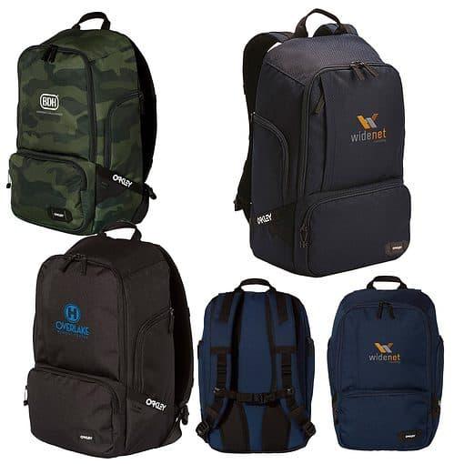 Oakley® 22L Street Organizing Backpack