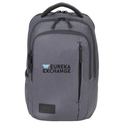 "High Sierra Slim 15"" Computer Backpack"