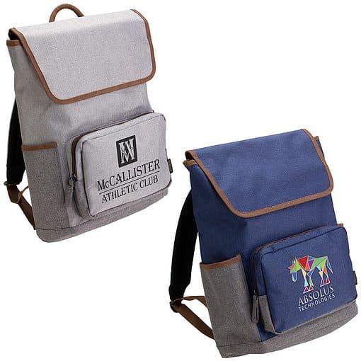 Republic Urban Backpack by Taroko™
