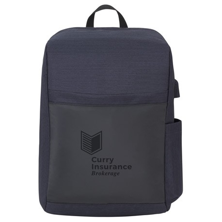 "Reyes 15"" Computer Backpack"