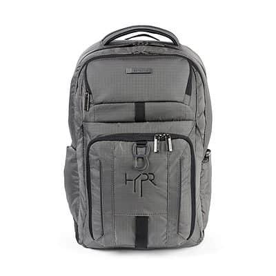 Samsonite Tectonic Easy Rider Computer Backpack Grey