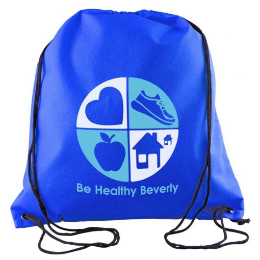 Sophomore Non Woven Drawstring Backpack