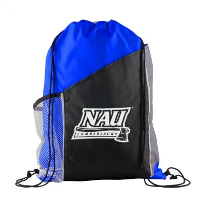 The Collegiate Campus Drawstring Backpack