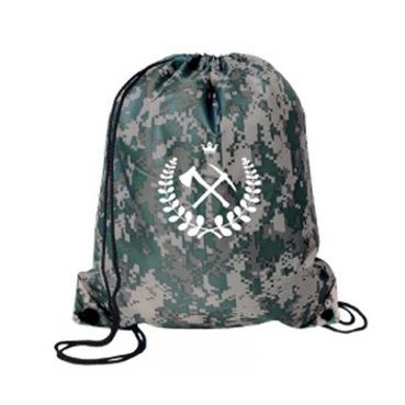 Camouflage Sport Pack Backpack