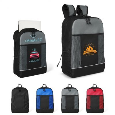 Porter Laptop Backpack