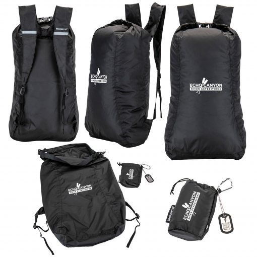 Basecamp® Mt. Wilson Dry Backpack