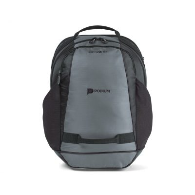 Samsonite Andante 2 Computer Backpack Black-Grey