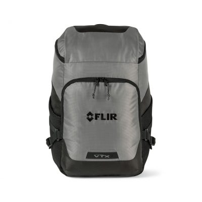 Vertex® Equinox Computer Backpack Grey