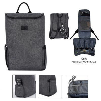 Marco Polo Ultimate Travel Backpack