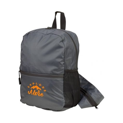 North Cascades Convertible Backpack