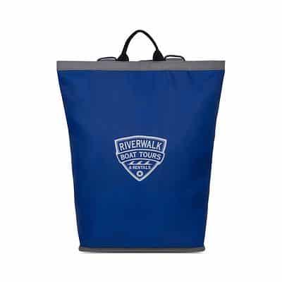 Camden Backpack - Royal Blue