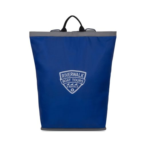 Camden Backpack - Royal Blue