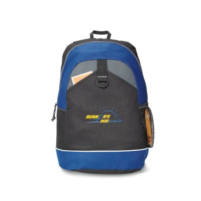 Canyon Backpack - Royal Blue
