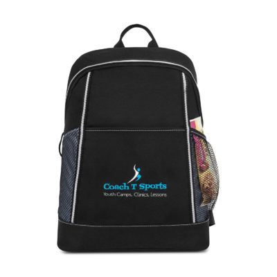 Champion Backpack - Seattle Grey