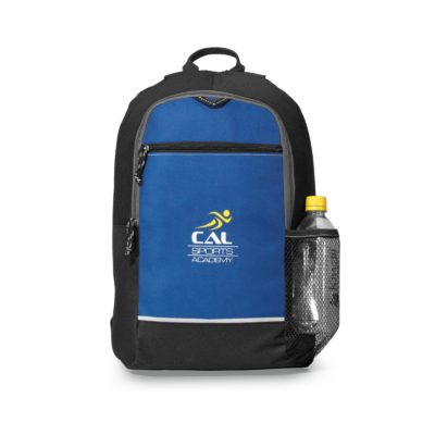 Essence Backpack - Royal Blue