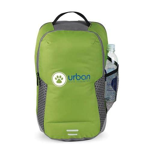 Freedom Backpack - Apple Green