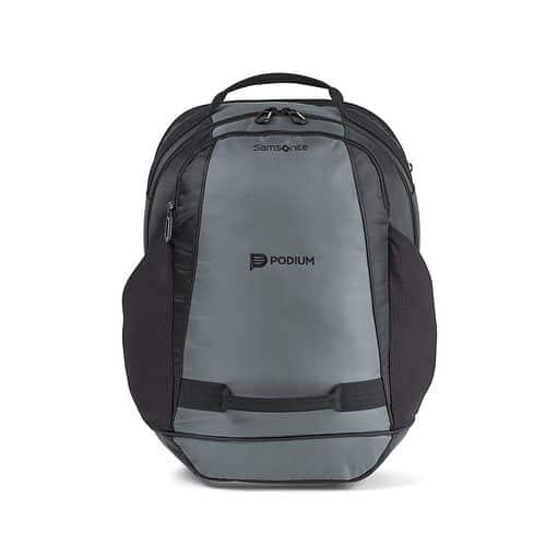 Samsonite Andante 2 Computer Backpack - Riverrock-Black