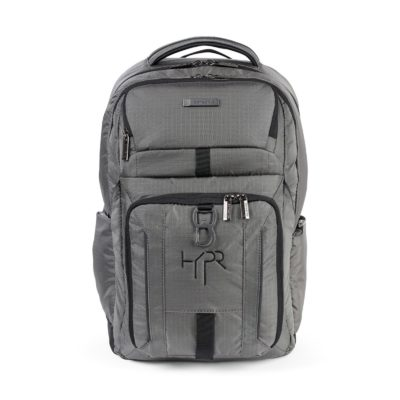 Samsonite Tectonic Easy Rider Computer Backpack - Steel Grey