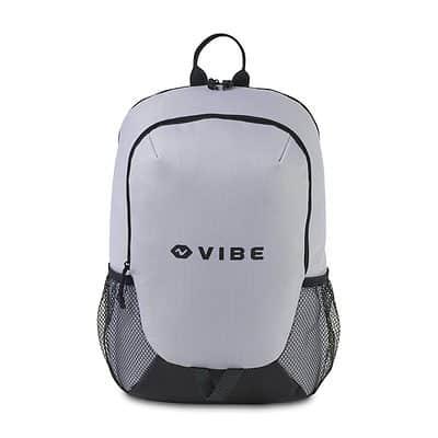 Miller Backpack - Medium Grey