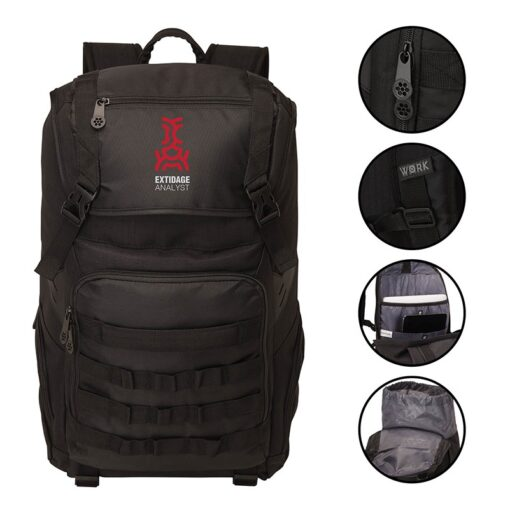 WORK Outdoor Backpack
