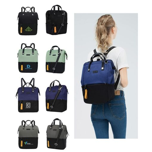 Sherpani Dispatch Hybrid Backpack
